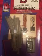 Life-life N Scale Ns Power Loc Track Left Remote Switch 7811