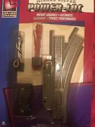 Life-life N Scale Ns Power Loc Track Right Remote Switch 7810