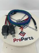 Cmc/th 7014g Wiring Harness Jack Plate And Tilt Trim Unit - Oem With Warranty