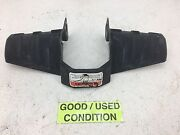 04 Canam Bombardier Outlander 400 4x4 Rear Differential Inner Boot Shield E