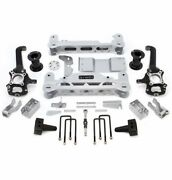 Readylift 7.0 Inch Lift Kit System 2012-2013- 4wd-for Ford F150