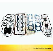 Full Gasket Kit Set For Ford Lincoln Expedition 5.4 L Triton Dfs-6117