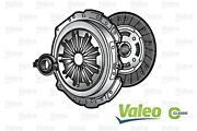 Valeo Clutch Kit 3p Cover Plate Bearing Fits Seat Cordoba Vw Passat 1988-1999