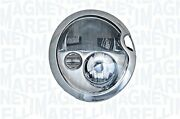 Xenon Headlight Front Lamp Lh Fits Mini Cooper S One D Works 2001-2004