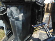 Mercury Outboard 20 Inch Midsection And Muffler Fits 2.5 Liter 200hp.