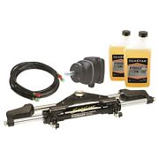 Seastar Hh6541-3 Classic Tilt Steering Package 16and039
