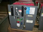 Westinghouse Ds-206h 800a Mo/do Lsi Air Circuit Breaker
