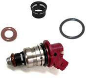 Mercury Optimax Marine Fuel Injector Seal Kit Includes Filter Oring Seal