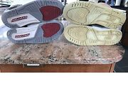 Nike Air Yeezy 1 And White Cement 3and039s