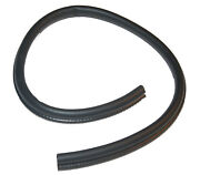 New Hardtop Rubber Seal Seals Weather Strip For Mgb Mgc Removable Hardtop