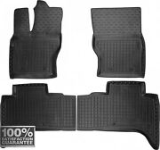 Rubber Carmats For Range Rover Sport 2013- All Weather Floor Mats Fully Tailored