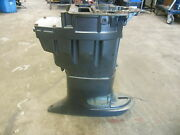 Yamaha 2006 Outboard Midsection 115hp Four Stroke 25 Inch P.n.68v-45111-11-8d