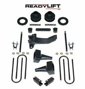 Readylift 69-2511tp 2.5and039and039 Sst Lift Kit Ford Super Duty F250 4wd 2011-2016