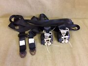 Mercedes-benz G-class W463 Lwb Front Seat Belts Set Of Two