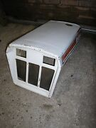 Simplicity Allis Chalmers 1651152 Hood And Grill Grille 7013 Tractor