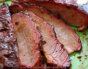 Texas Best Brisket Recipe Smoker/oven - Rub And Cooking Instructions Very Detailed