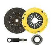 Clutchxperts Stage 2 Clutch Kit Fits 2006-2013 Mazda Mx-5 Miata 2.0l 5-speed