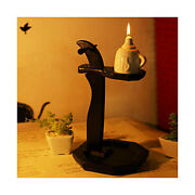 Korean Traditional Light Interior Deung-jan Old-fashioned Oil Lamps/lamplight