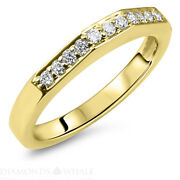 1.53 Tc Solitaire With Accent Bridal Diamond Ring Si1/e Engagement Ring Enhanced