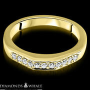 Si1/e 1.51 Tc Engagement Diamond Ring Solitaire With Accent Enhanced Round Cut