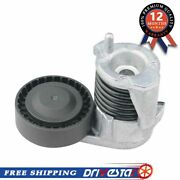 Oe-quality Belt Tensioner And Pulley Assembly For Volvo C30 C70 S40 V50