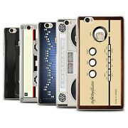 Stuff4 Back Case/cover/skin For Huawei Honor Note 8/retro Tech