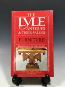 The Lyle Antiques And Their Values Furniture Identification And Price Guide