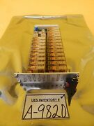 Asml 4022.471.7281 Relay Led Indicator Board Pcb Card Used Working