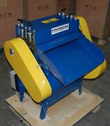New Bluerock Andreg Tools Model 945 Wire Stripping Machine Copper Recycler Stripper