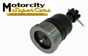 64-72 Gm Oldsmobile Factory Correct Lower Ball Joint Nut Grease Fitting 1p