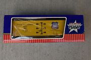Usa Trains Union Pacific Fruit Express Reefer Car G Scale R-1604
