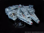 Display Stand No.1 For 75105/7965 Millennium Falcon Star Wars-lego