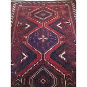 Beautiful Aztec Style Hand Knotted Persian Rug Marked Down From 3500