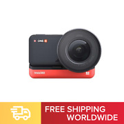 Insta360 One R 1-inch Edition Wide-angle Module Action Camera 5k Video Quality