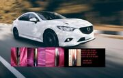 Window Tint Film Color Silver Blue Black Red Gold Green Fade Frost Intersolar®