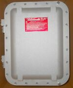 Adalet Xce-101410-n4 Explosion Proof Junction Box In House Drilling Avail.