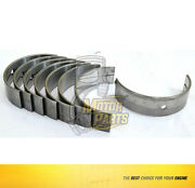 Main Bearing Fits Toyota Camry 2.0 2.2 L 2selc 3sgelc 3sgte 3sfe - Size 010