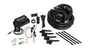 Air Lift Performance 27690 - 3h Ride Height Control System - 1/4 Height-based
