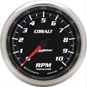 Autometer Auto Meter Cobalt In-dash Tachometers 6297 Free Shipping
