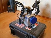 Scuba Gear Blufin Light In Motion Dive Housing One Owner Excellent Condition