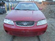 R Side View Mirror Power Non-heated Fits 00-03 Sentra 929065