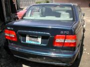 L Side View Mirror Power Fits 93-97 Volvo 850 704248