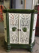 Cast Iron Antique Radiator Cover