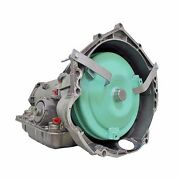 Gm 4l60e And 4l65e 2wd And 4wd Transmission - Free Torque Converter