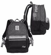 Victoriasand039s Secret Pink Campus Backpack Grey New