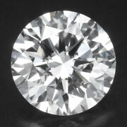 3.1 Mm Certified Round White-f/g Color Si Loose Natural Diamond Wholesale Lot