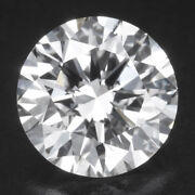 2.3 Mm Certified Round White-f/g Color Vvs Loose Natural Diamond Wholesale Lot