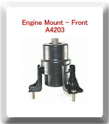 A4203 Engine Mount Front Fits Toyota Camry 2004-2006 Solara 2004-2008