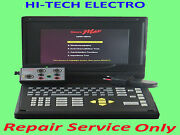 Xltek Neuromax- All Models 1002ce100210041000 -only Monitor Repair Service