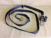 Mercedes-benz G-class W460 Swb Front Seat Belt Old Style Lock